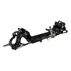Sport BAK. 13-18. Hybrid